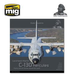Lockheed-Martin C-130 Hercules