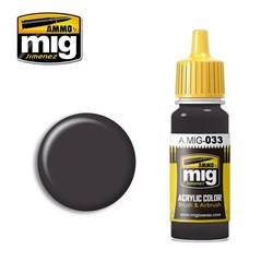 Rubber & Tires - 17ml - A.MIG-0033