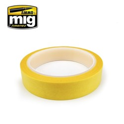 Masking Tape #4 (20Mm X 25M) - A.MIG-8041