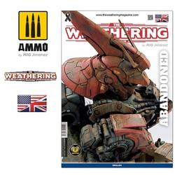 Issue 30. Abandoned English - Ammo by Mig Jimenez - A.MIG-4529