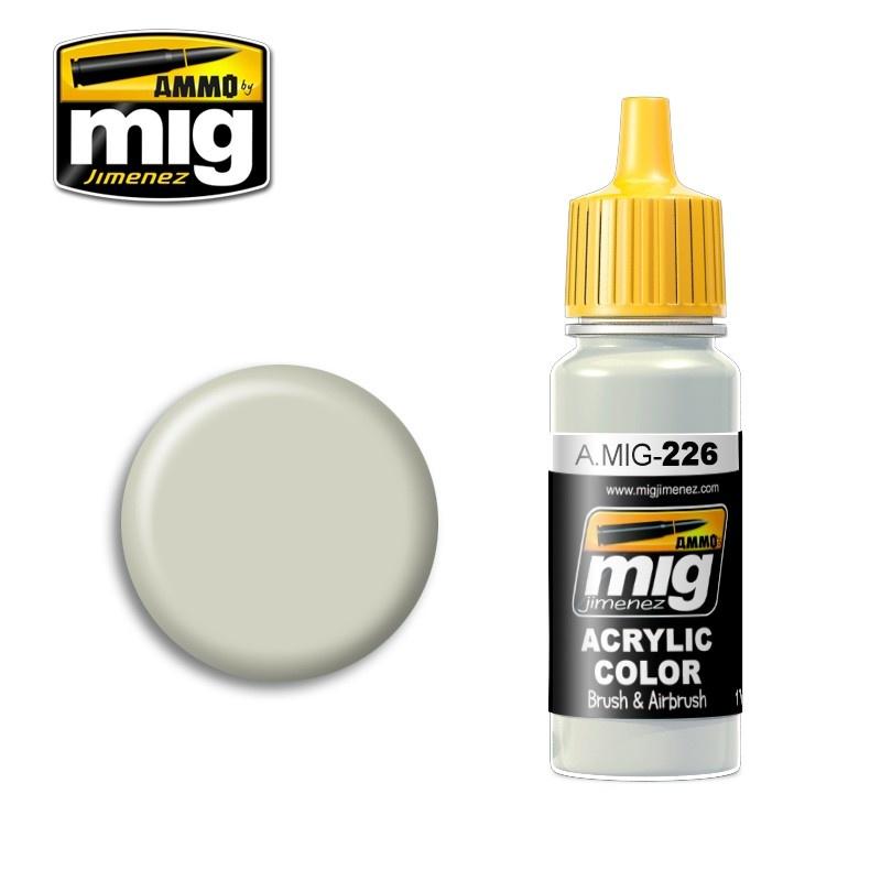 Ammo by Mig Jimenez FS 36622 Gray - 17ml - A.MIG-0226