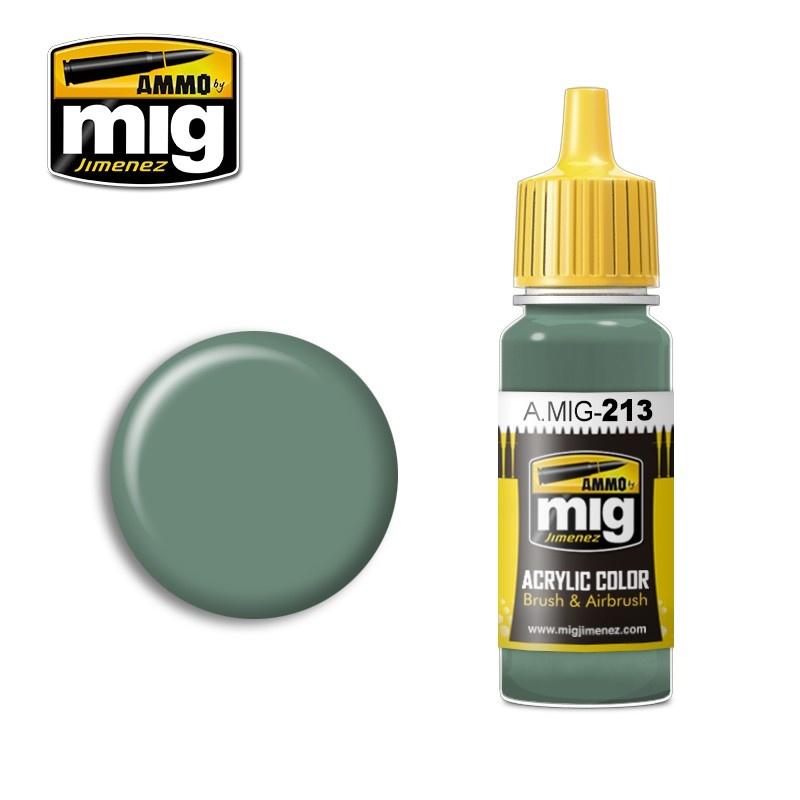 Ammo by Mig Jimenez FS 24277 Green - 17ml - A.MIG-0213