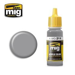 FS 36270 Medium Gray - 17ml - A.MIG-0211