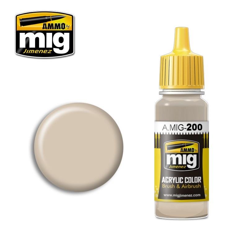 Ammo by Mig Jimenez FS 33531 Middlestone - 17ml - A.MIG-0200