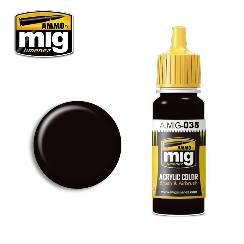 Ammo by Mig Jimenez Dark Tracks - 17ml - A.MIG-0035