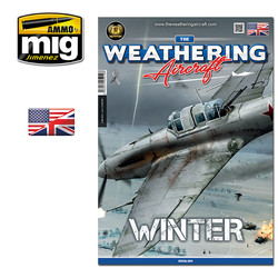 The Weathering Aircraft - Issue 12. Winter - English - A.MIG-5212