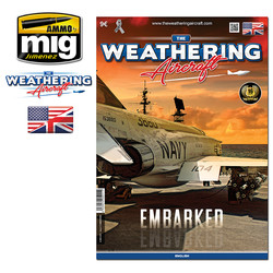 The Weathering Aircraft - Issue 11. Embarked - English - A.MIG-5211