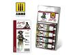 Ammo by Mig Jimenez IDF Uniforms - Ammo by Mig Jimenez - A.MIG-7030