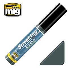 Warm Dirty Grey - 10ml - Ammo by Mig Jimenez - A.MIG-1257