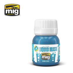 Ultra Liquid Mask - 40ml - Ammo by Mig Jimenez - A.MIG-2032