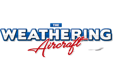 The Weathering Aircraft