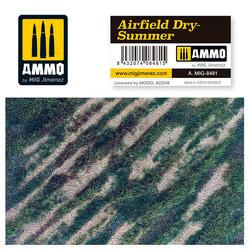 Airfield Dry-Summer - Ammo by Mig Jimenez - A.MIG-8481