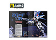 Ammo by Mig Jimenez In Combat 3: Future Wars English - Ammo by Mig Jimenez - A.MIG-6086