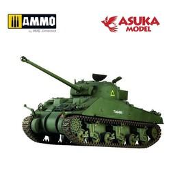 Bristish Sherman Firefly - Scale 1/35 - Asuka - ASUKA35009