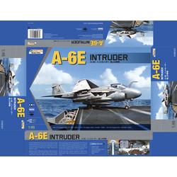 A-6E Intruder - Scale 1/48 - Kinetic - KIN48023