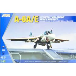A-6A/EIntruder - Scale 1/48 - Kinetic - KIN48034