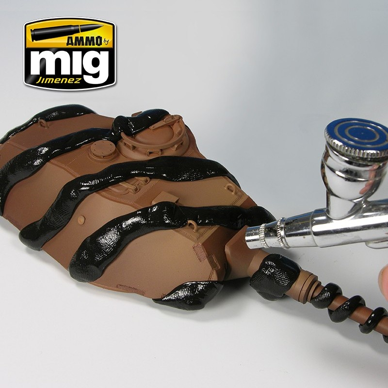 Ammo by Mig Jimenez Camouflage Masking Putty - 80 grams - Ammo by Mig Jimenez - A.MIG-8012