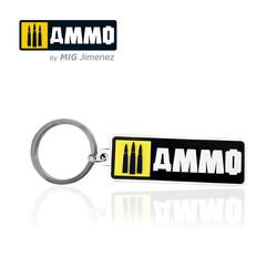 Ammo Key Chain - Ammo by Mig Jimenez - A.MIG-8048