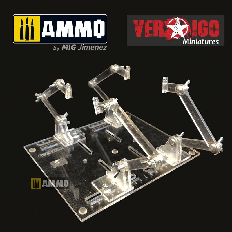 Vertigo Jigs Afv Jigs - Vertigo Jigs - VMP000