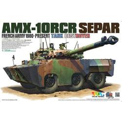 Amx 10 Rcr Separ - Tiger Model - Scale 1/35 - TIGE4607