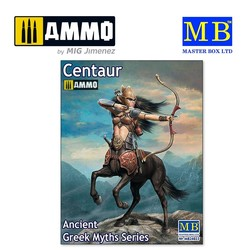 Centaur - Scale 1/24 - Masterbox Ltd - MBLTD24023