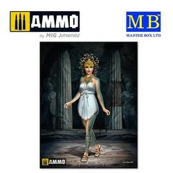 Medusa - Scale 1/24 - Masterbox Ltd - MBLTD24025