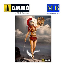 Perseus - Scale 1/24 - Masterbox Ltd - MBLTD24032