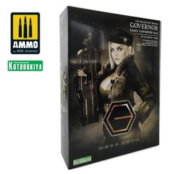 Hexa Gear Plastic Model Kit - Early Governor Vol. - Scale 1/24 - Kotobukiya - KTOHG052