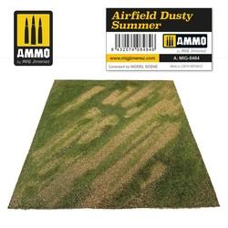 Airfield Dusty Summer - Ammo by Mig Jimenez - A.MIG-8484