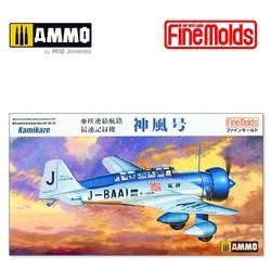 Ki-15 Kamikaze - Scale 1/48 - Fine Molds - FMFB26