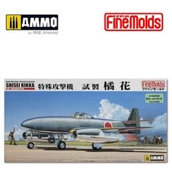 IJN Nakajima Kikka - Scale 1/48 - Fine Molds - FMFB10