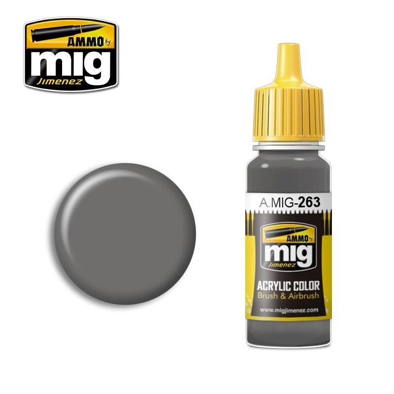 Ammo by Mig Jimenez IJN Medium Grey - 17ml - Ammo by Mig Jimenez - A.MIG-0263