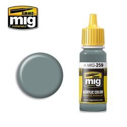IJA Grey Green - 17ml - Ammo by Mig Jimenez - A.MIG-0259