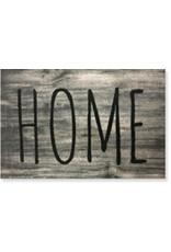 Flipper Atrium 40x60 'HOME' wood grijs