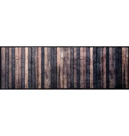 Flipper Decosoft recyclon 50x150 wood met ruiter