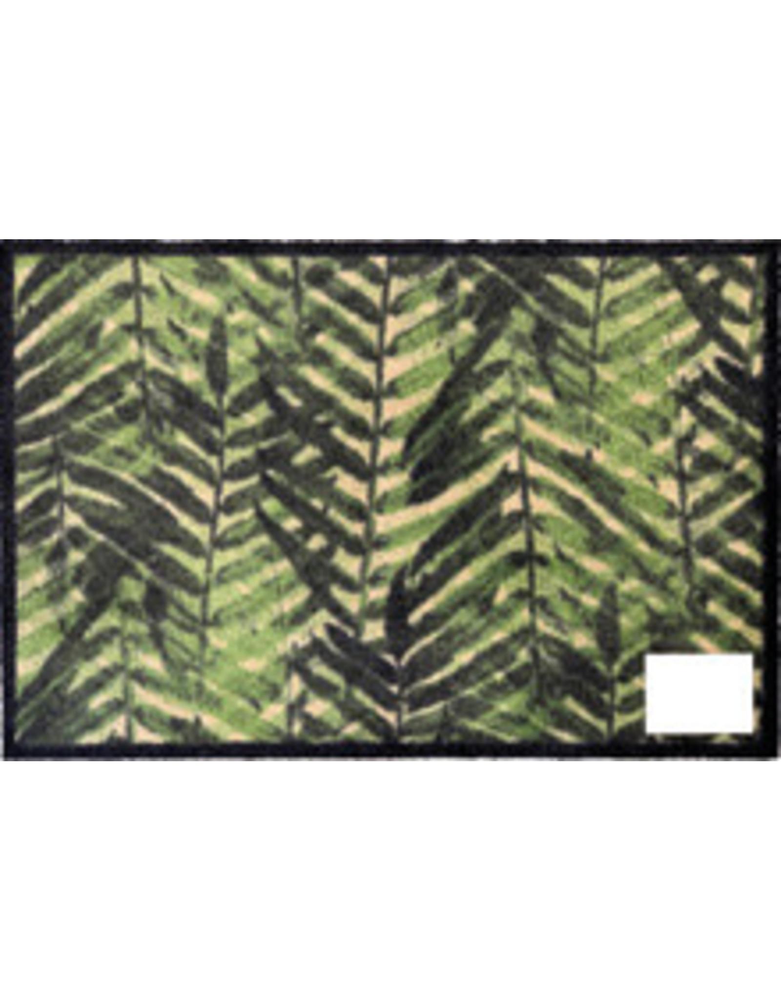 Flipper Decosoft jungle 50x75cm met ruiter