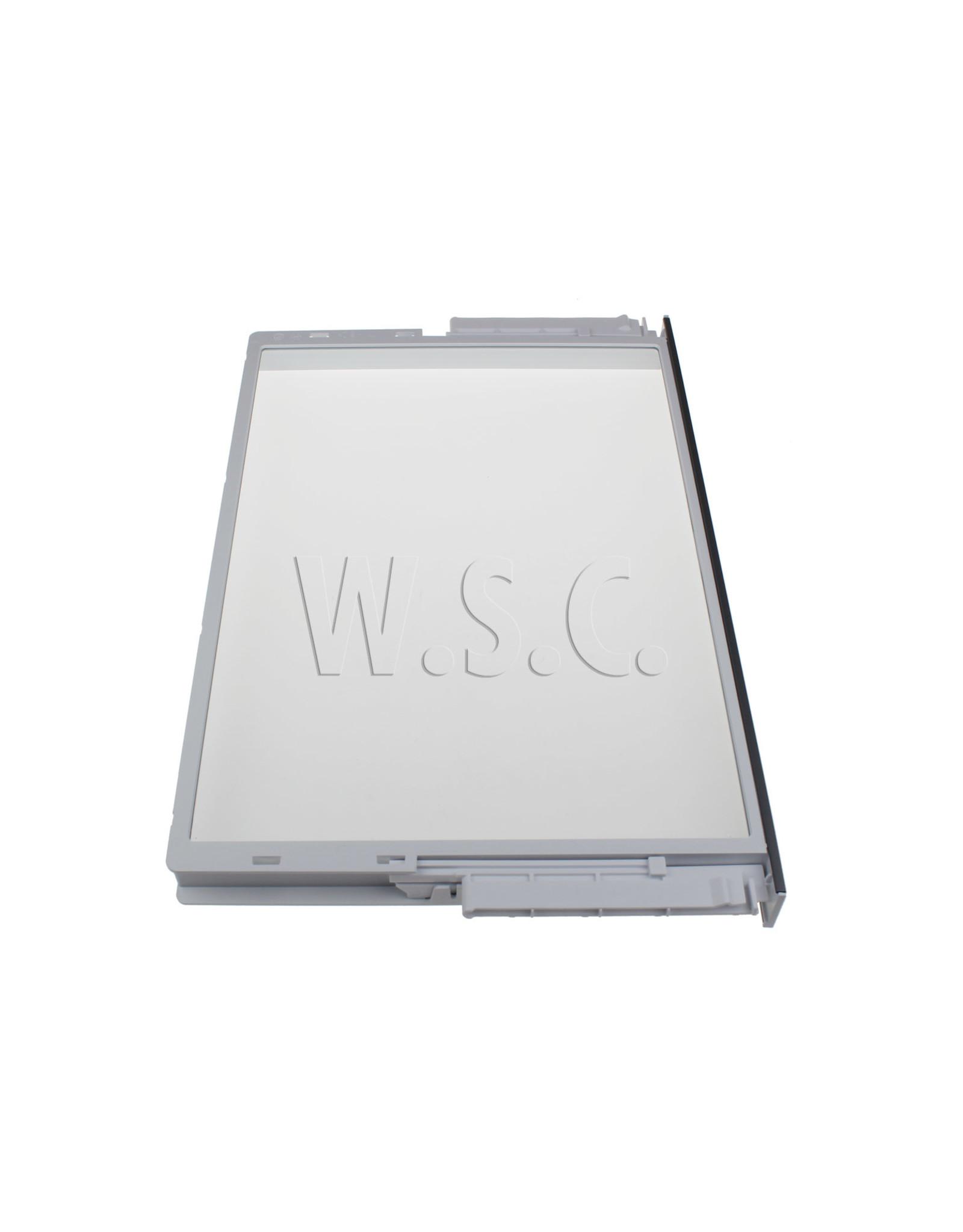 Bosch Glasplaat