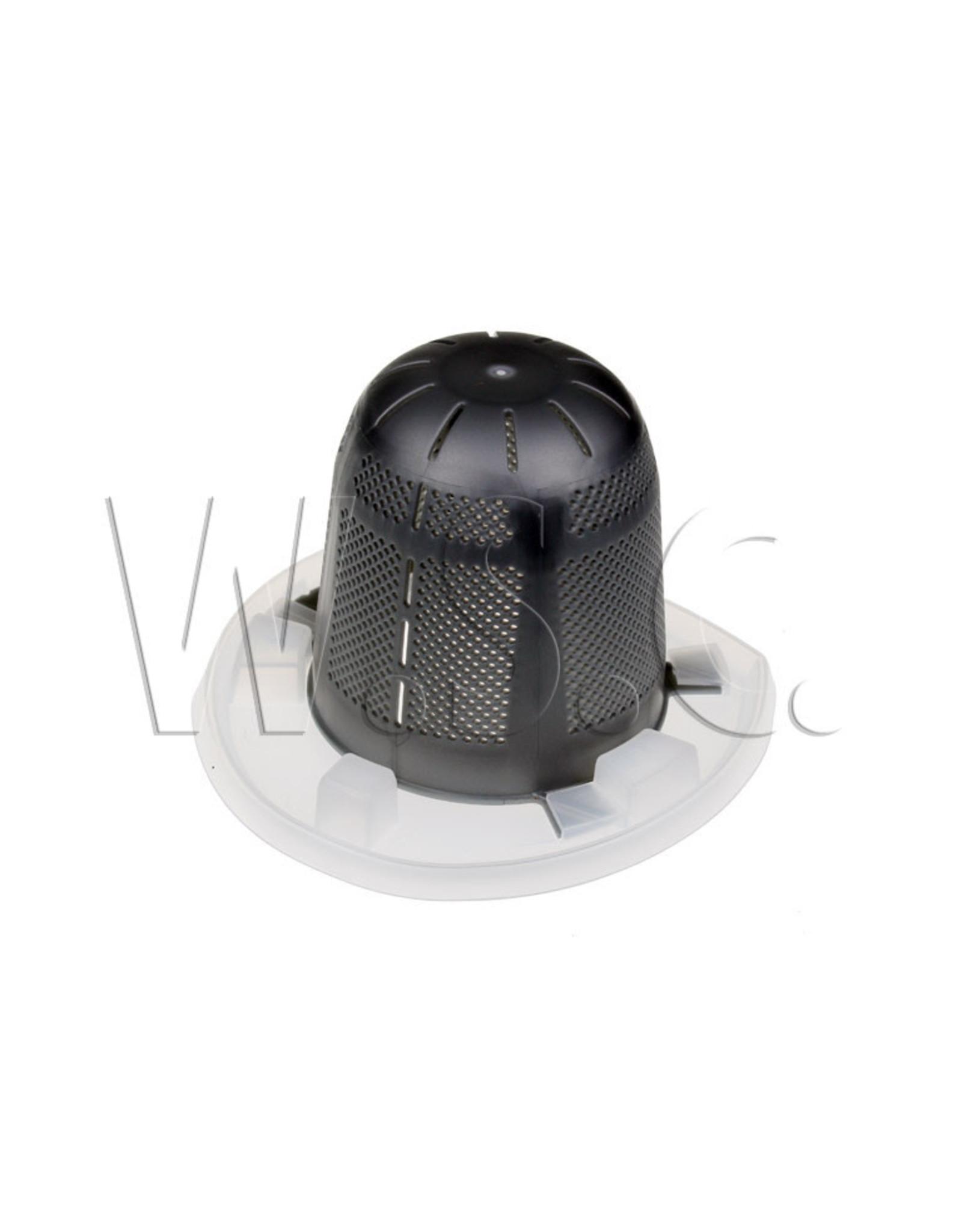 Black & Decker B&D DV1210  BUITENSTE FILTER