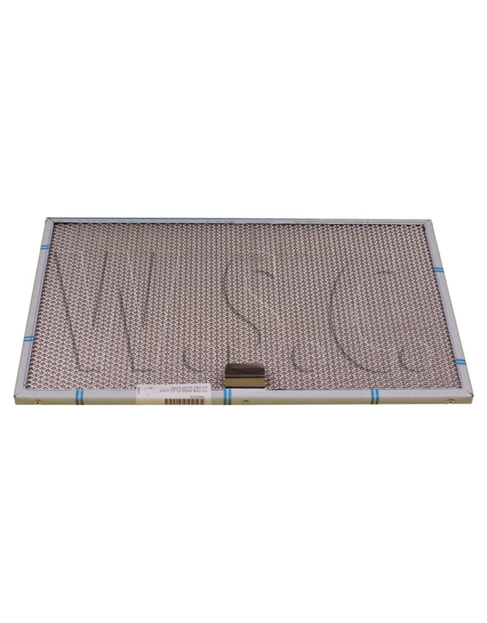 Novy FILTER INOX FLAT-LINE  40 x 24.7cm