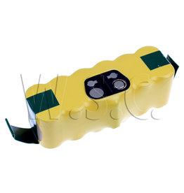IRobot Batterijpack - oplaadbaar - retail - Series 500 - 700 alt
