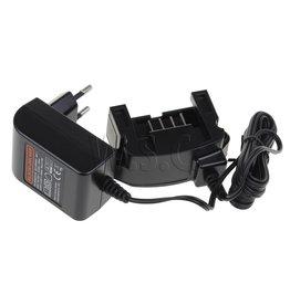Black & Decker Laadadapter voor LI-ION batterij
