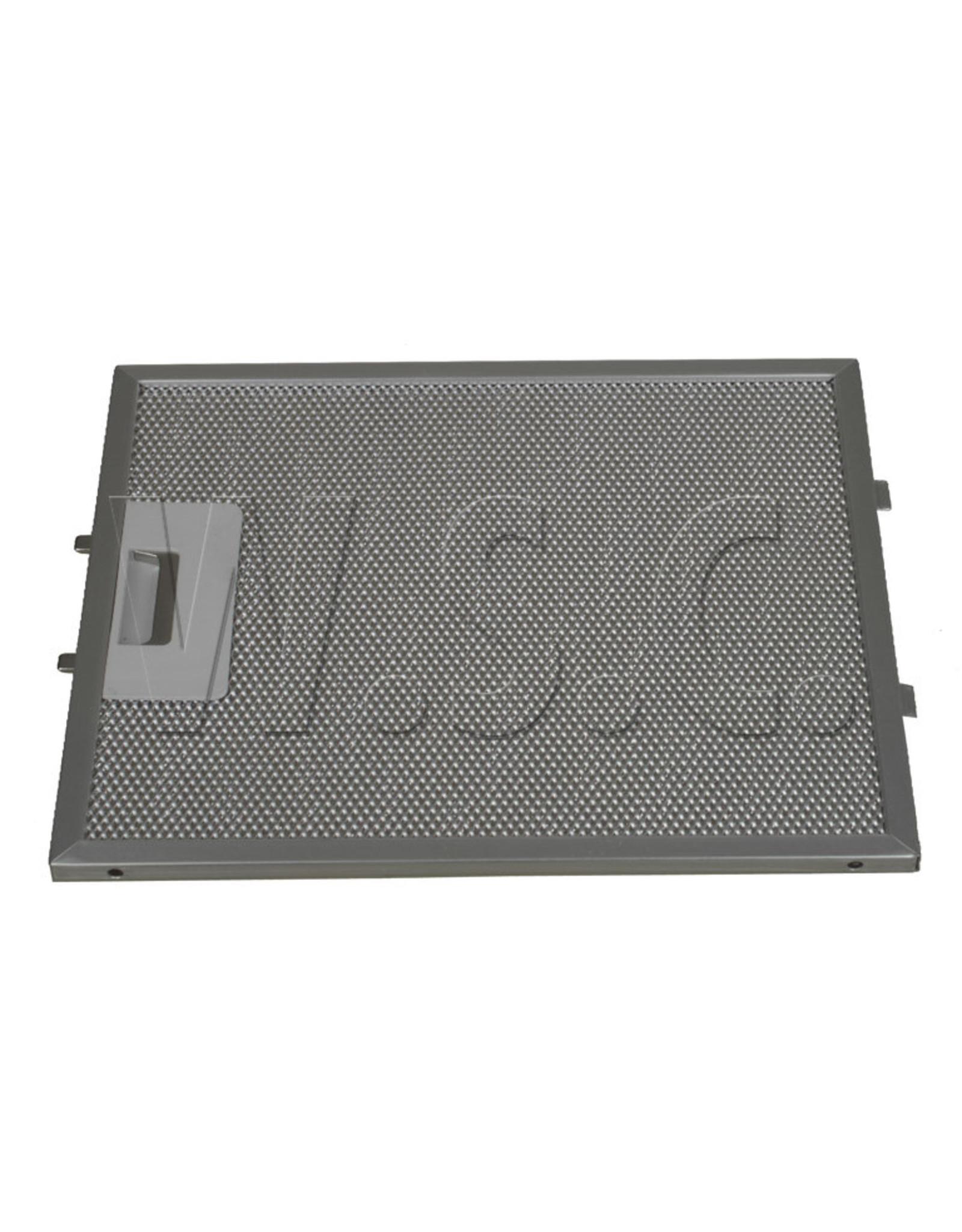 AEG Metalen filter