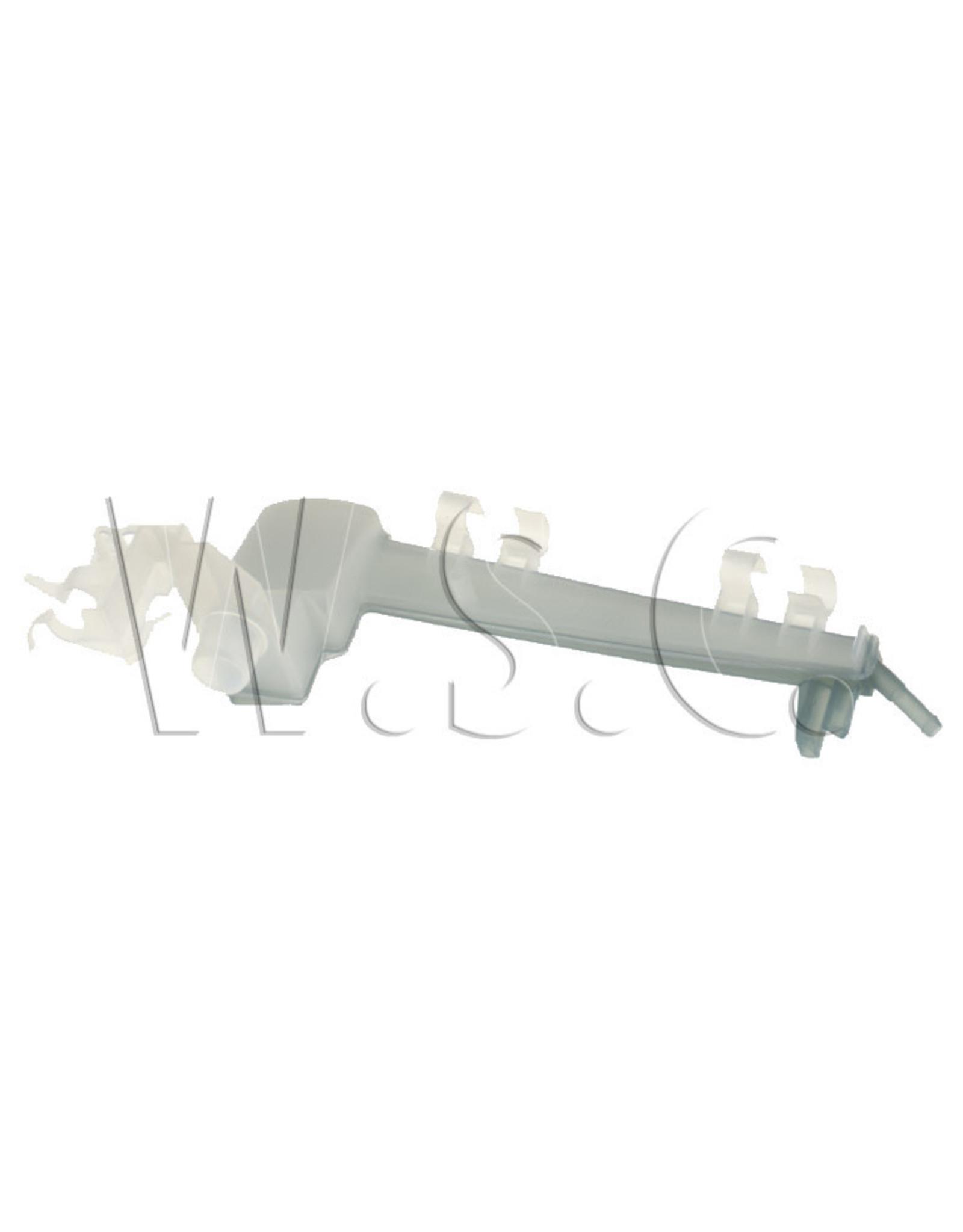 Whirlpool BAUKNECHT EXPANTIEKAMER WA1000/9000/2000SE