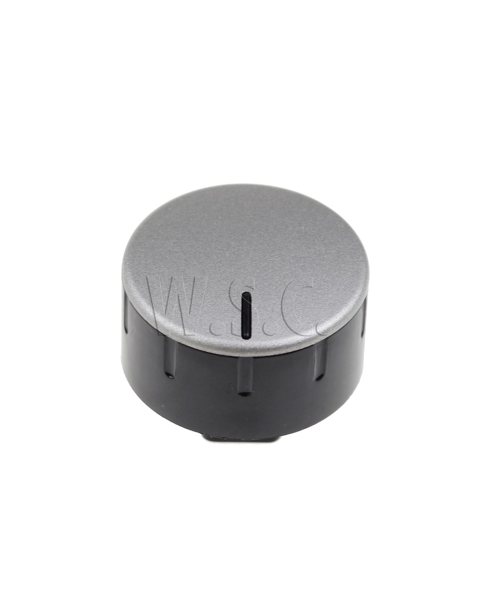 Bosch Bosch knop grijs