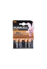 Duracell DURACELL BATT.  MN 1500-LR6 AA