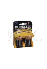 Duracell DURACELL MN1300 - D  P/2ST