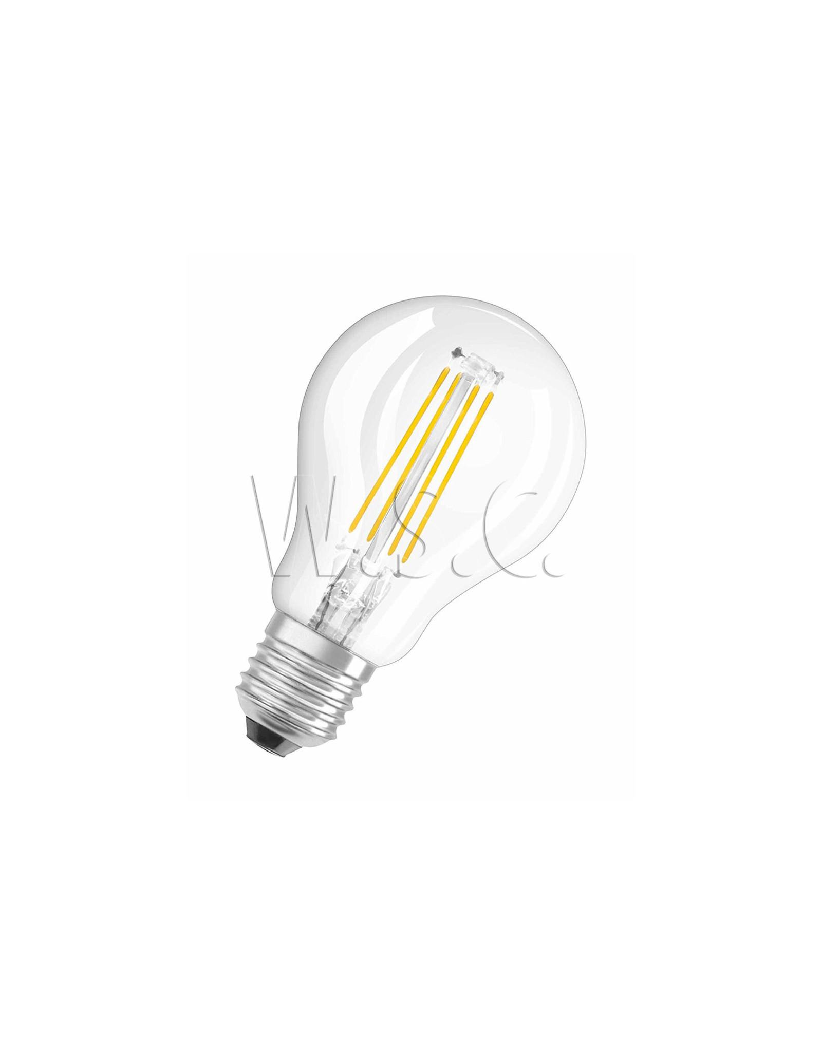 Osram LED RETROFIT CLASSIC P40 4W/827  E27