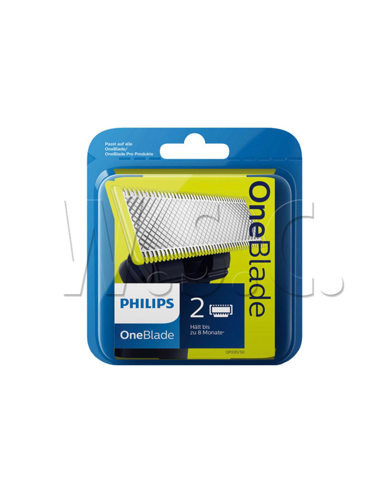 Philips Scheerblad