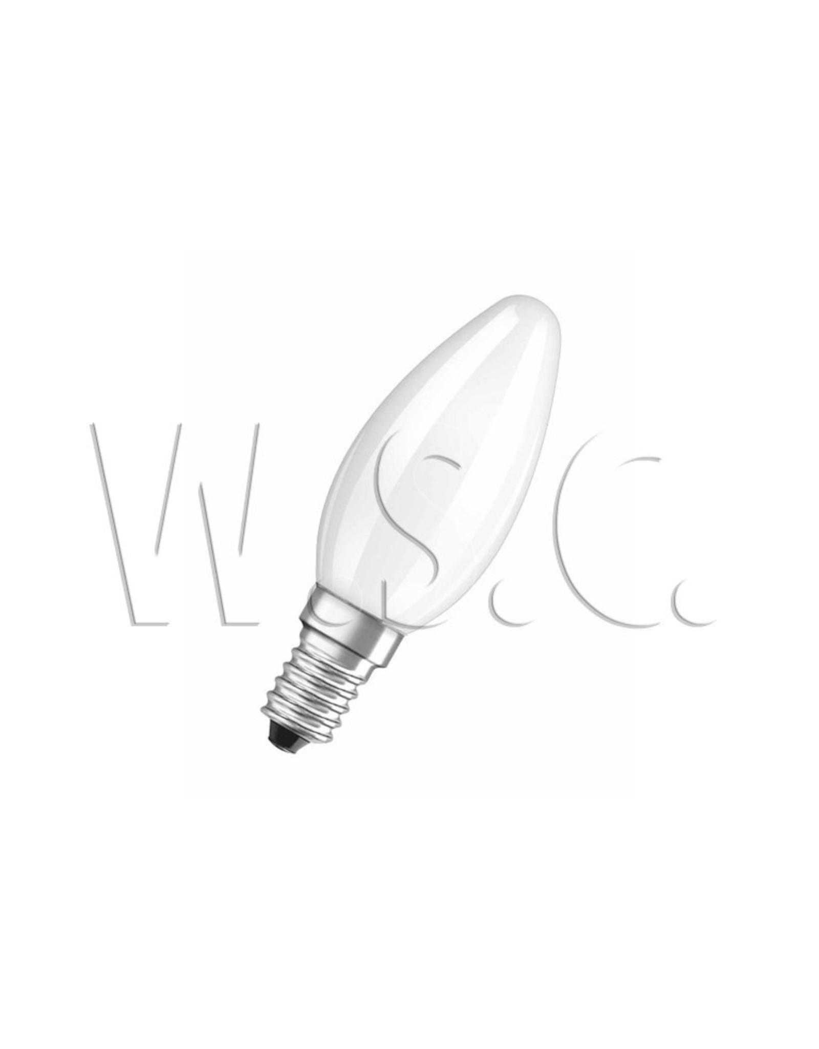 Osram LED RETROFIT CLASSIC B 25 - 2W/827  E14