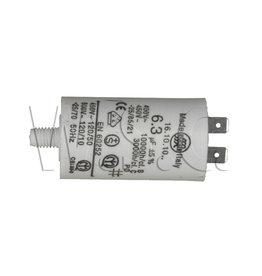 Universeel CONDENSATOR     6.3MF   450V
